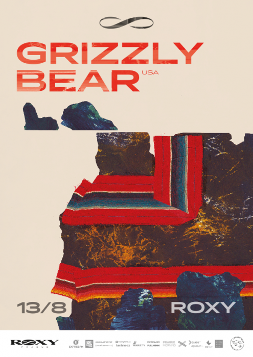 Grizzly Bear are coming to Pragu for the first time with new album