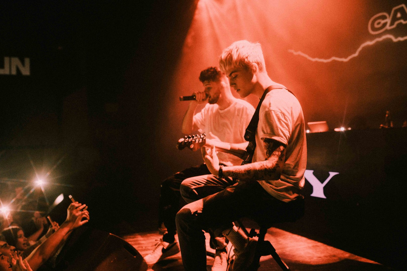 Mike Roft Tour | ROXY Prague