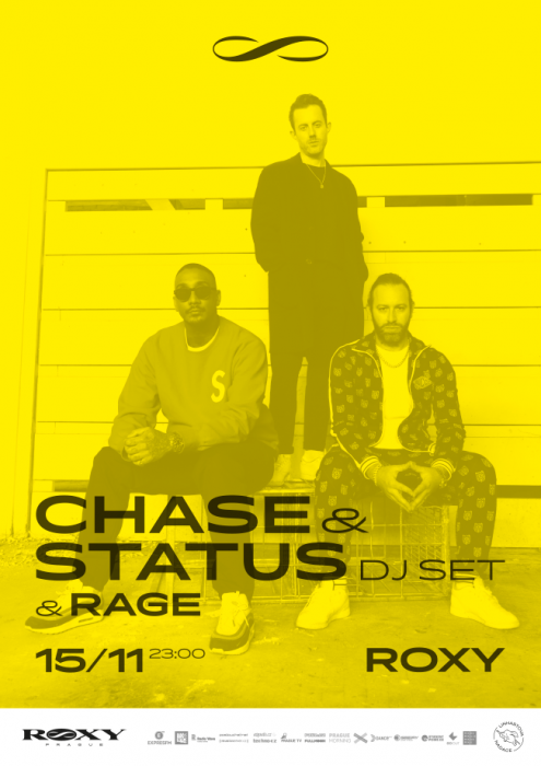 Chase & Status brings their latest album RTRN II JUNGLE to ROXY