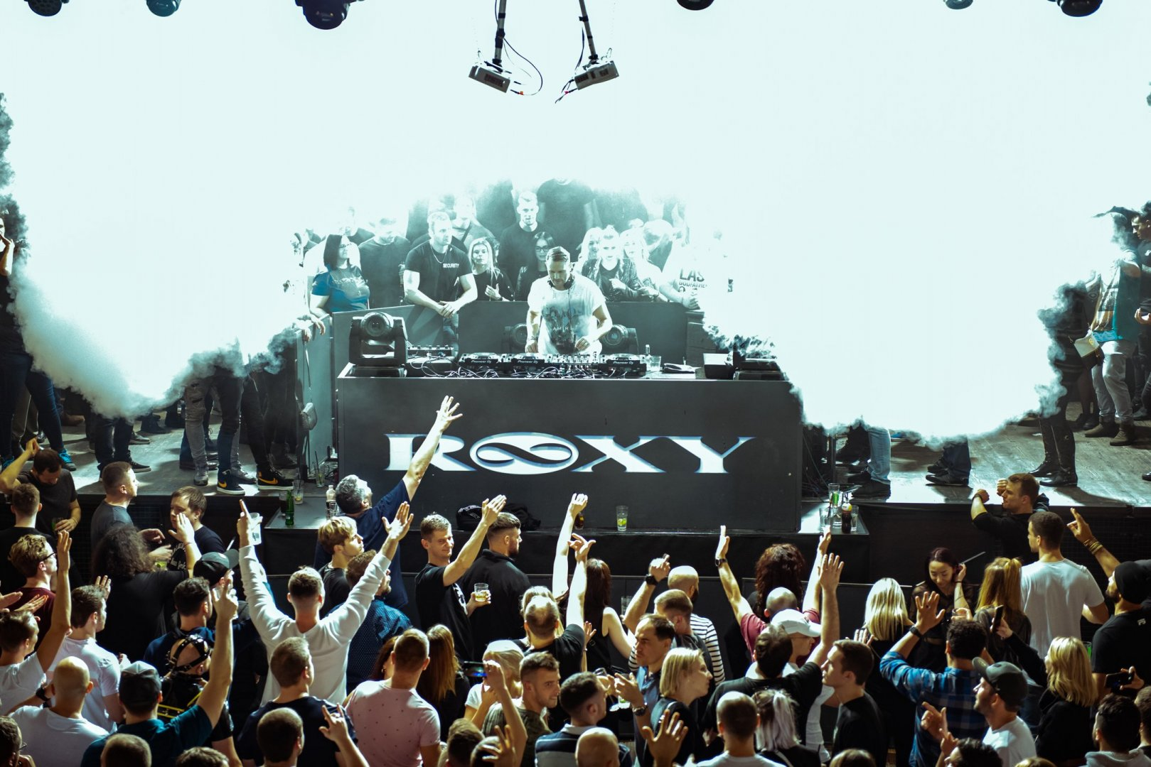 Mark Knight | ROXY Prague