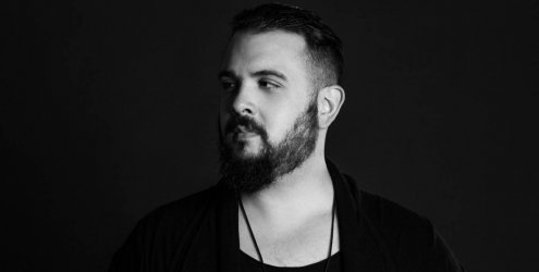 Brazilian techno star Victor Ruiz will perform at ROXY this Friday